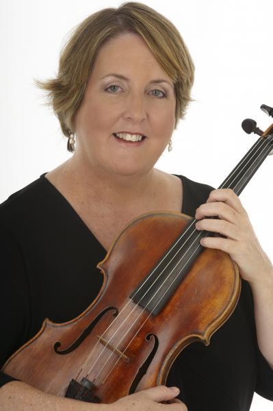 Helen Tuckey
