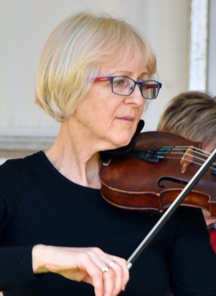 Margaret Schlink